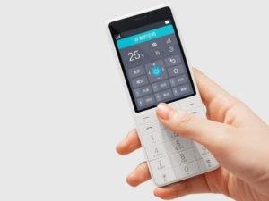 кнопочный телефон сяоми с искусственным интеллектом