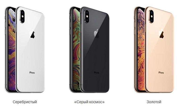 Xiaomi Mi8 против iphone XS