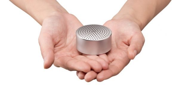 Xiaomi Mi Round Mini Bluetooth Speaker
