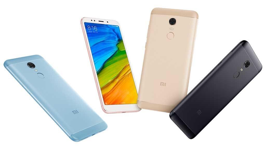 Xiaomi Redmi 5 Plus опыт использования и впечатления от смартфона