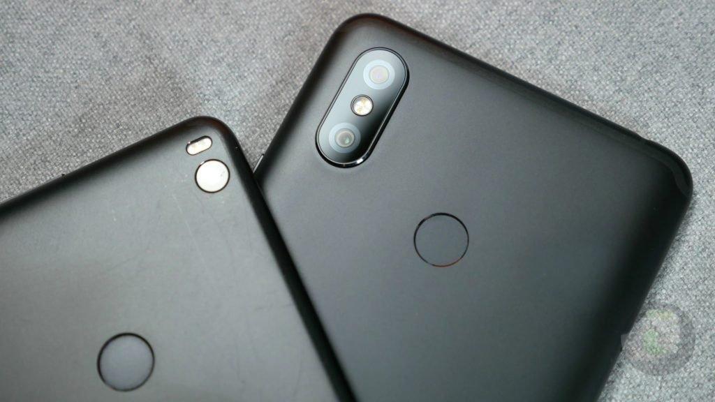 XiaomiMiMax3