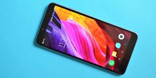 Xiaomi s2-обзор