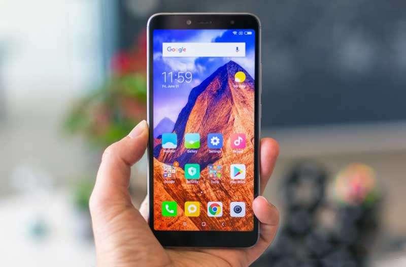 Обзор смартфона Xiaomi s2