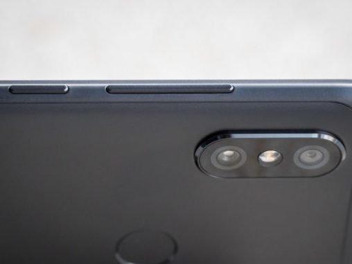 Сравнение Xiaomi Redmi Note 6 Pro и Redmi Note 5