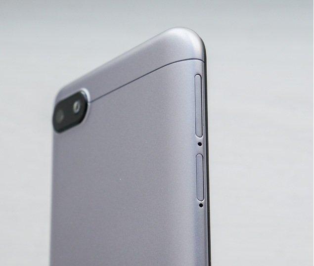 Обзор Xiaomi 6a - особенности и характеристики.