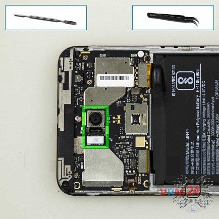 Как разобрать Xiaomi?