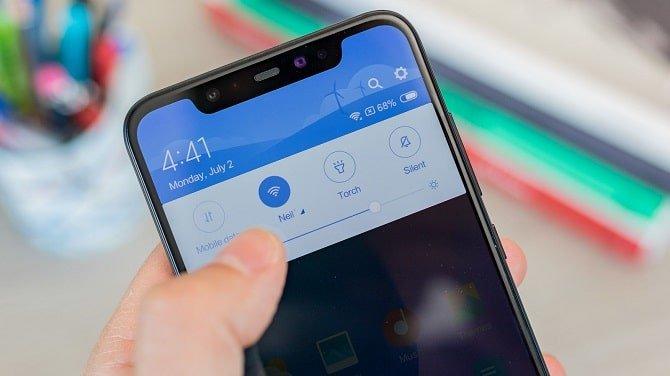 ТОП-5 самых производительных смартфонов Xiaomi для игр