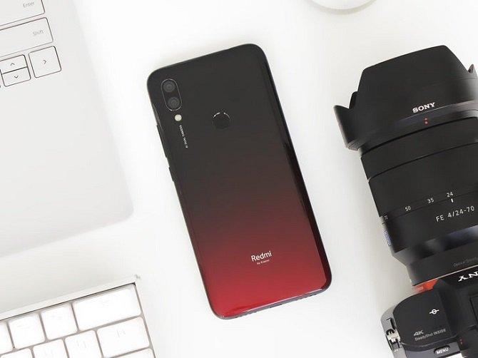 Xiaomi Redmi 7 — обзор, характеристики и сравнение с конкурентами