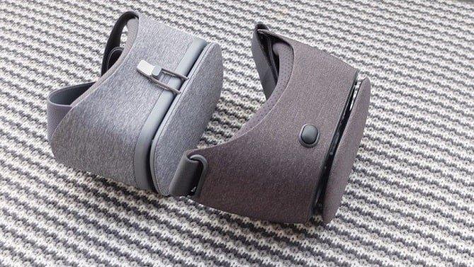 Очки виртуальной реальности Xiaomi Mi VR Play 2 — обзор и сравнение с Mi VR Play 2