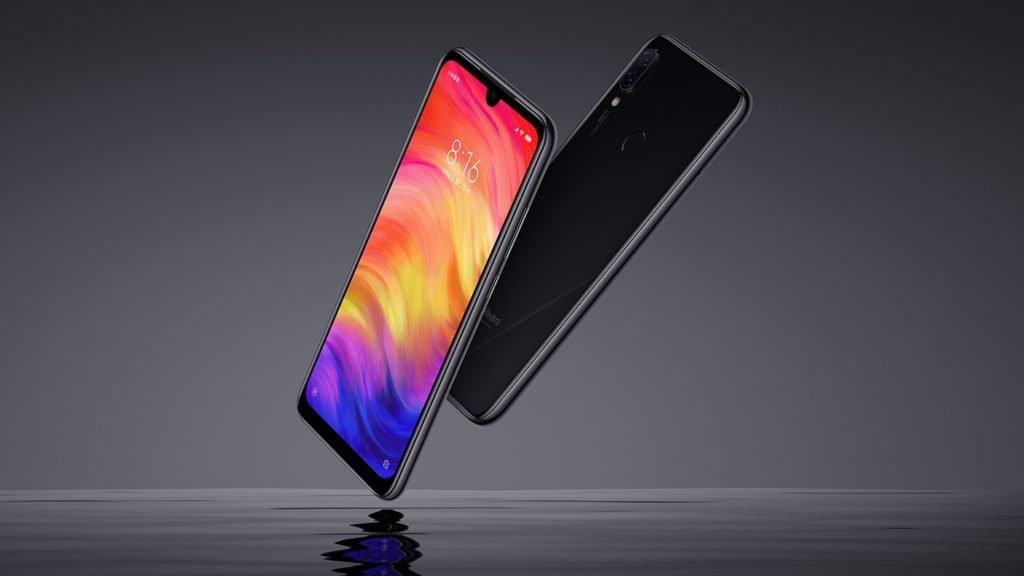 Xiaomi Redmi NOTE 7 отзыв спустя два месяца использования