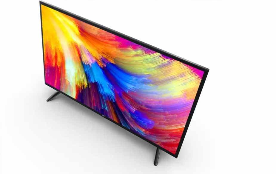 Сяоми представит новые бюджетные телевизоры MI TV