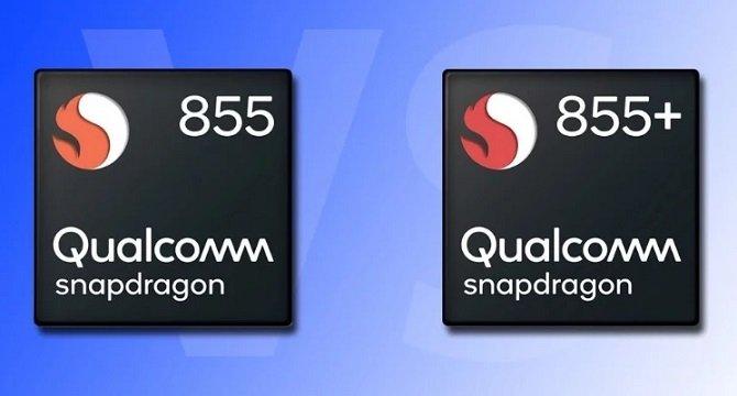 Сравнение Snapdragon 855 Plus и 855. Стоит ли обновляться?