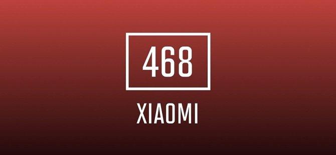 Xiaomi впервые вошла в ТОП-500 крупнейших компаний мира