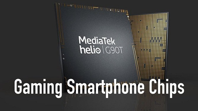 Экспресс обзор MediaTek Helio G90T в Redmi Note 8 Pro