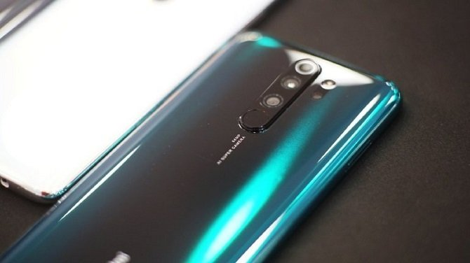 Обзор Redmi Note 8 Pro: характеристики и дата выхода