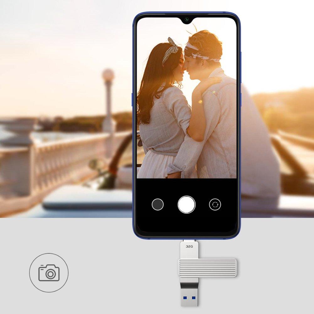 Новые гаджеты от Xiaomi, наушники Haylou H8 и флэш-карта Jessis M1 USB