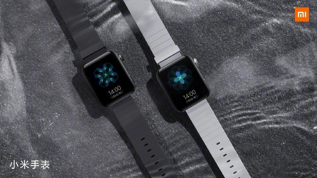 Xiaomi Mi Smartwatch hand будет запущен на следующей неделе