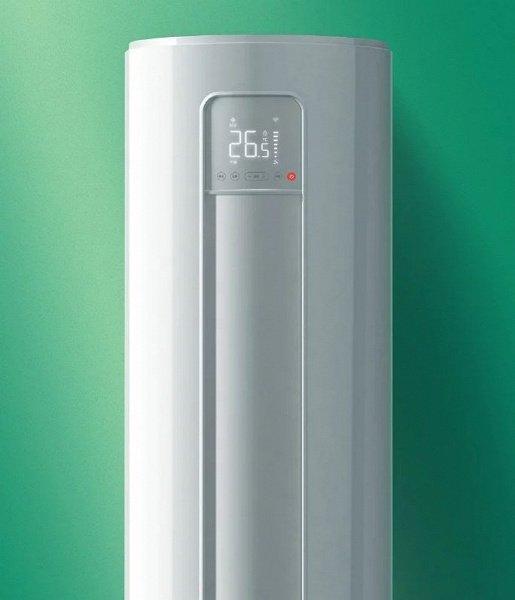 Супер энергосберегательный кондиционер от Xiaomi, Portable Air Conditioner.