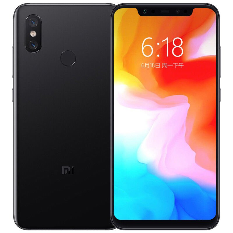 Смартфоны Xiaomi с лучшей камерой 2019 г