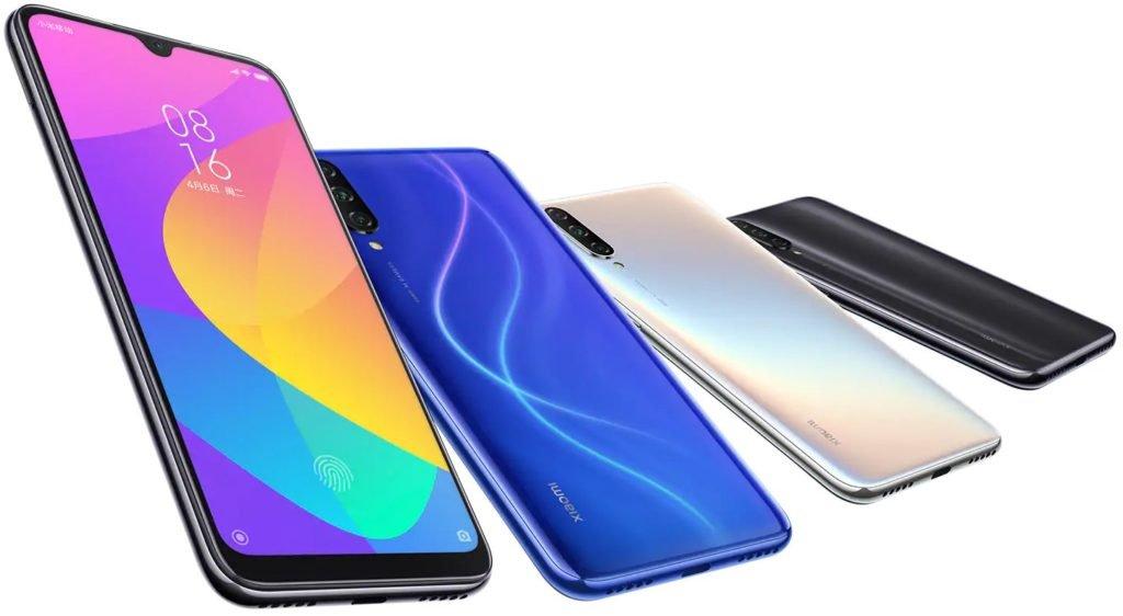 Ожидаемая новинка Xiaomi Mi CC9 Pro
