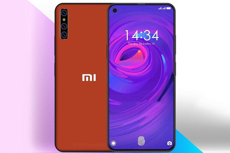 Разработка нового Mi 10 от Xiaomi
