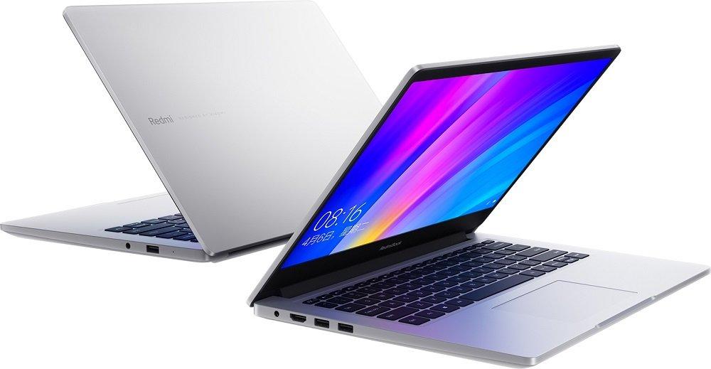 Первый обзор ноутбука RedmiBook 13