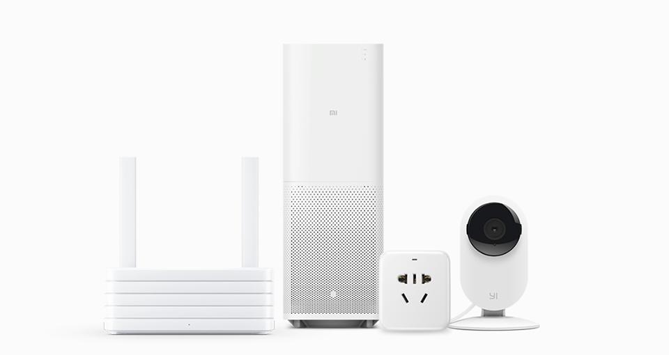 Лучшие продукты Xiaomi Smart за ноябрь 2019 года