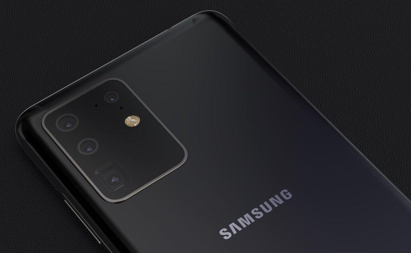 Samsung Galaxy S20 Ultra vs Xiaomi Mi 10 Pro vs iPhone 11 Pro Max: сравнение спецификаций