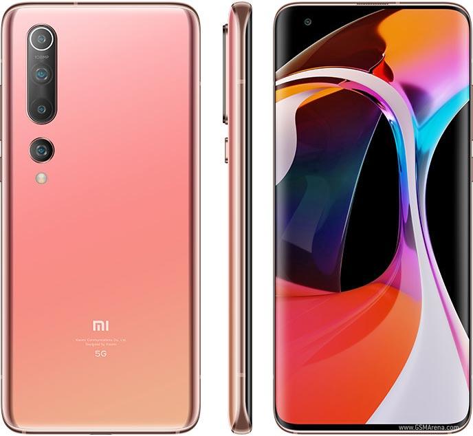 Xiaomi планирует запуск Mi 10 и Mi 10 Pro