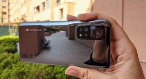 Xiaomi Mi 10T Pro foto