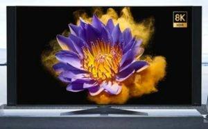 Сяоми TV LUX Ultra 8K 5G